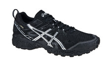 Asics Men's Gel Trail Lahar 5 GTX black/silver/lightning